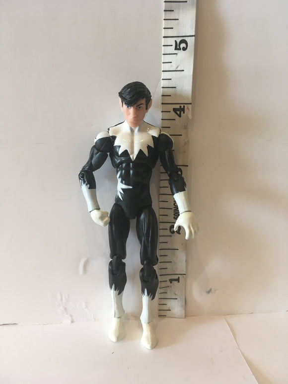 Marvel Universe 3.75 North Star Pre Owned Loose Action Figure