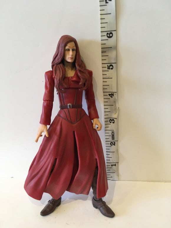 Marvel Legends X-Men  X3 Jean Grey from Blob Series  Pre owned Loose Action Figure