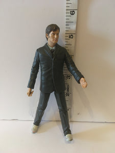 Doctor Who 10th Doctor Pre Owned Loose Action Figure