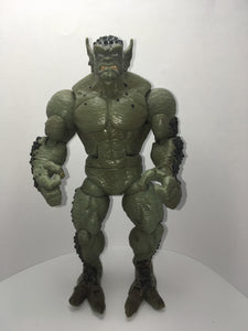 Marvel Legends Abomination from Toybiz Grey Hulk Classic S1 Preowned Loose Action Figure