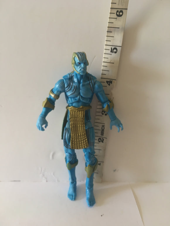 Marvel Universe 3.75 Frost Giant Pre Owned Loose Action Figure