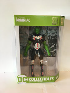 Braniac from DC Essentials
