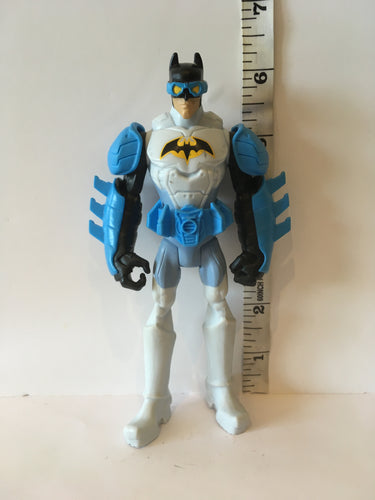 DC Batman Preowned Loose Action Figure
