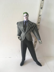 Joker from The Dark Knight Returns Frank Miller Box Set Pre Owned Loose Action Figure