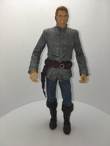 DC  Direct Showcase Jonah Hex Preowned Loose Action Figure