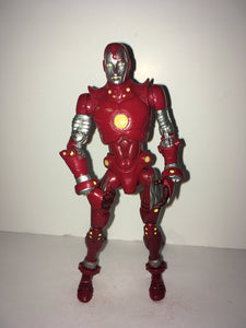 Marvel Legends Iron Lad Pre owned Loose Action Figure