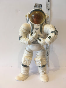 Fantastic 4 Astronaut Ben Grimm Pre Owned Loose Action Figure