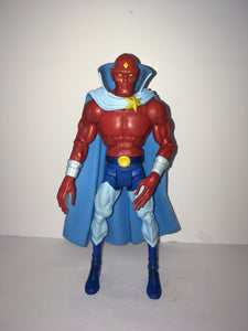 DC Universe Classics Jemm Pre owned Loose Action Figure