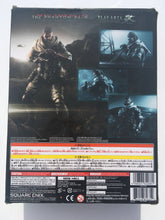 Load image into Gallery viewer, Play Arts Kai Metal Gear Solid V The Phantom Pain Venom Snake Boxed Pre Owned Action Figure