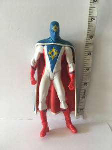 DC Direct 52 S1 Supernova Pre Owned Loose Action Figure