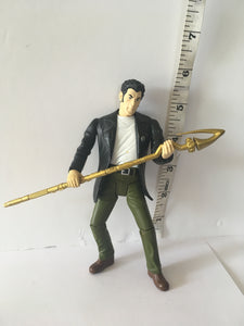 DC Direct Piero Collection Starman Pre Owned Loose Action Figure