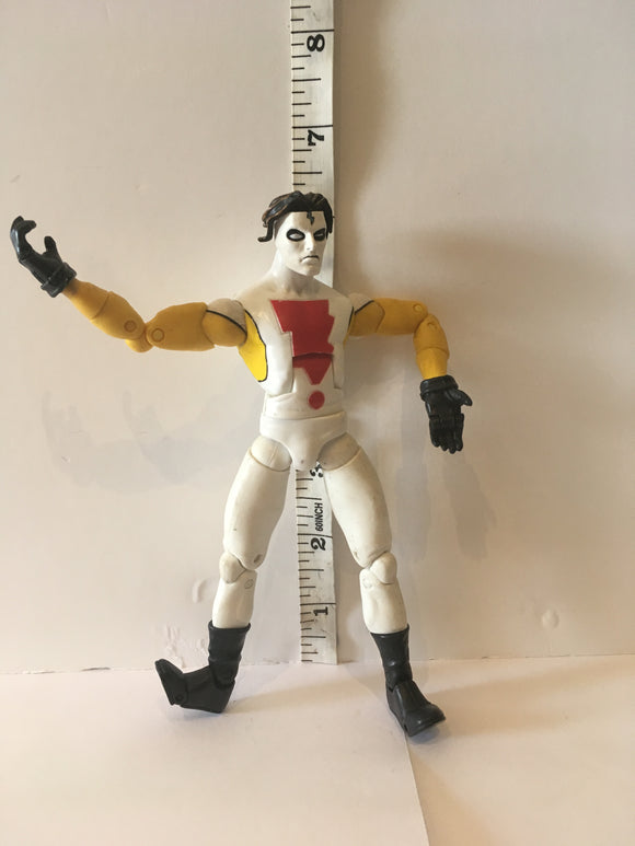 Marvel Legendary Heroes Madman Pre Owned Loose Action Figure