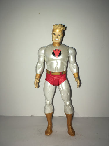 DC Direct Lightray Preowned Loose Action Figure