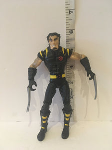 Marvel Legends Ultimate Wolverine  Pre Owned Loose Action Figure