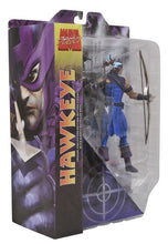 Load image into Gallery viewer, Marvel Select Hawkeye Action Figure