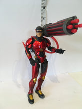 Load image into Gallery viewer, Marvel Legends X-Men Classics Cyclops with Ruby Quartz Armour Pre owned Loose Action Figure