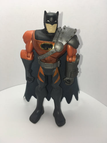 Batman Preowned Loose Action Figure