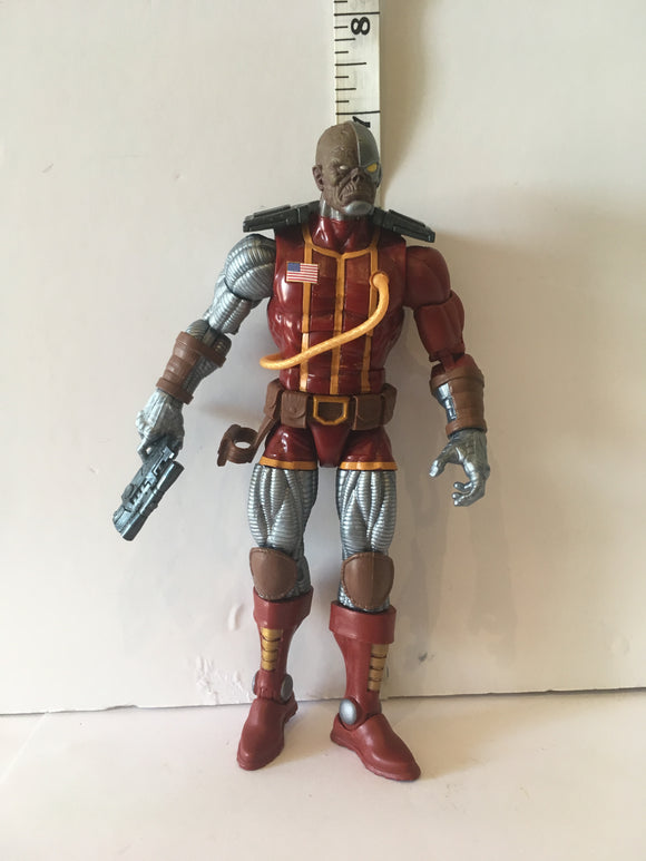 Marvel Legends Deathlok Pre Owned Loose Action Figure