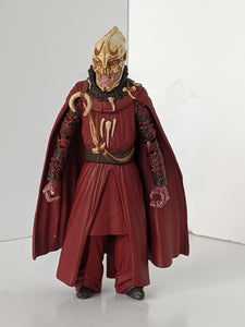 Doctor Who Sycorax Leader Pre Owned Loose Action Figure