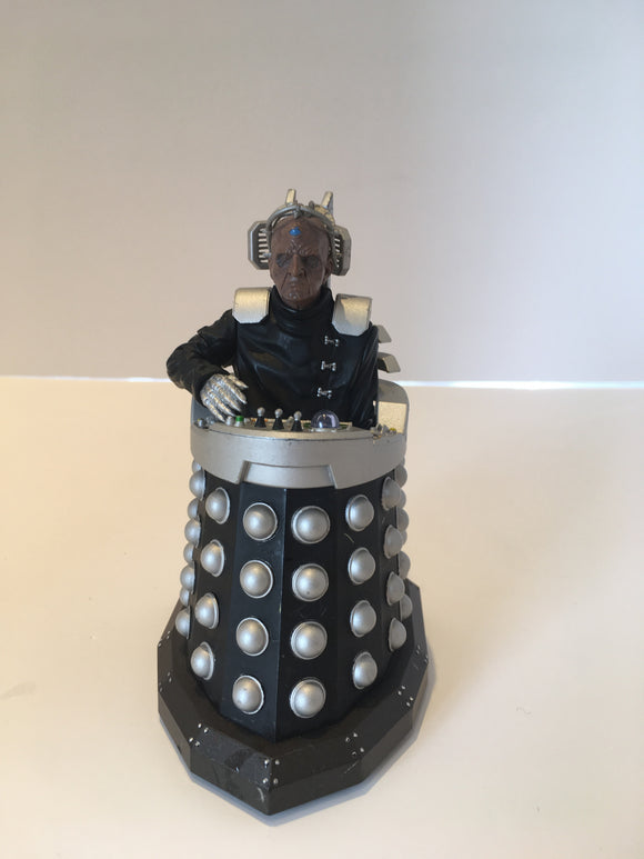 Doctor Who Davros pre Owned Loose Action Figure
