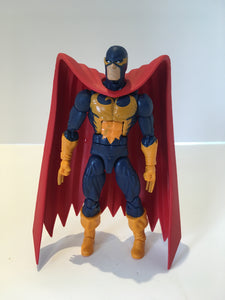 Marvel Legends NightHawk Pre Owned Loose Action Figure