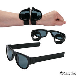 folding Sunglasses