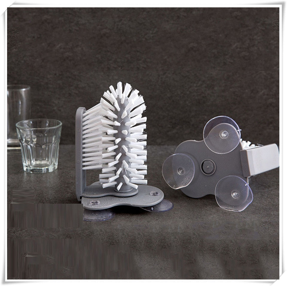 Cleaning Cup Brush