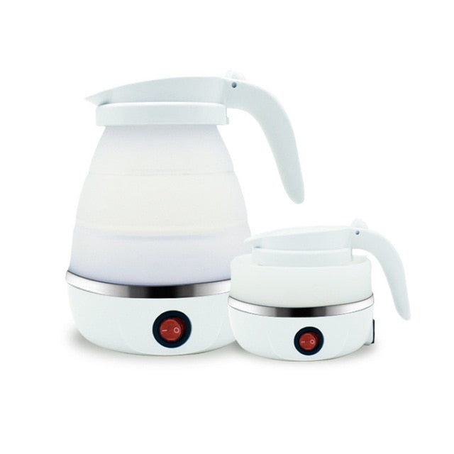 Portable Water Kettle