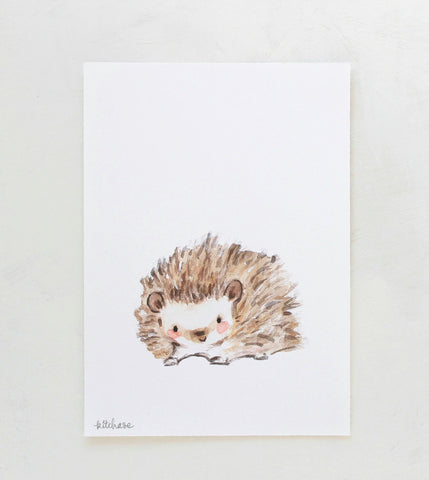 prickles giclee
