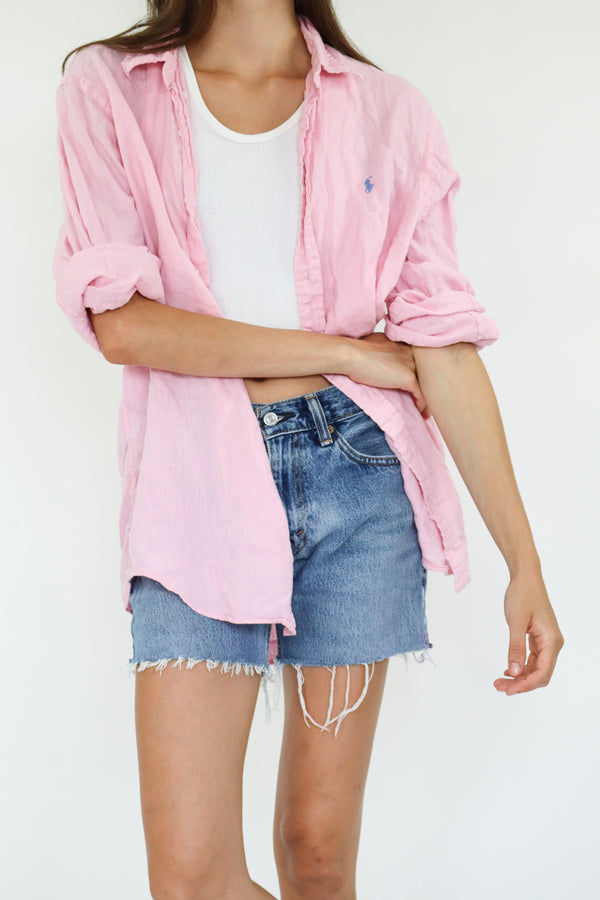 Denim Jacket - large