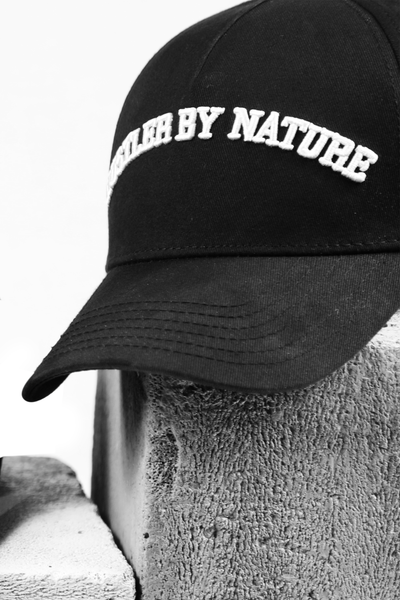 Hustler By Nature Cap