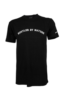 Hustler By Nature T-shirt
