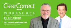 2017 ClearCorrect Workshops