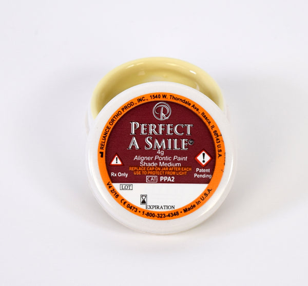 Perfect-A-Smile (pontic paint - medium shade)