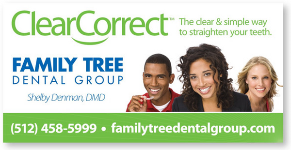 ClearCorrect Banner