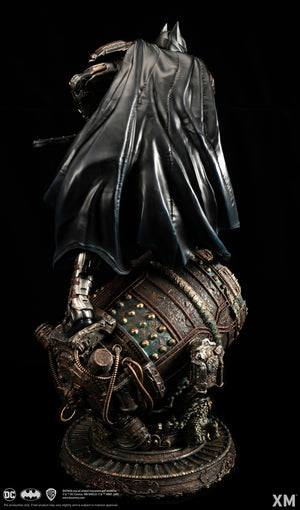 Batman Shugo (Version B, XM Exclusive) - Samurai Series