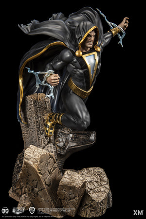 Black Adam - Rebirth