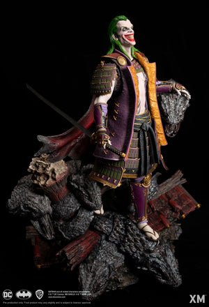 The Joker Orochi (Version B, XM Exclusive) - Samurai Series