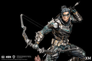 Nightwing - Samurai Series