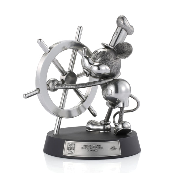 Mickey Mouse Steamboat Willie