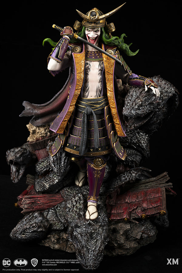 The Joker Orochi (Version A) - Samurai Series