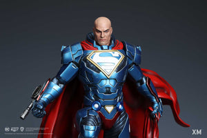 Lex Luthor - Rebirth