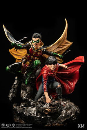 Super Sons - Rebirth