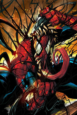 Symbiote - Inception (Colour)