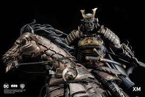 Batman Shogun - Samurai Series