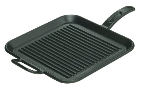 LODGE Square Grill Pan - 12""
