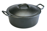 Lodge -  Dutch Oven - Cast Iron - 4Qt
