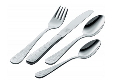 Twin - Kids Cutlery Set (Grimm)