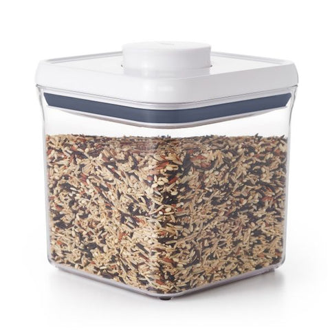 OXO - Pop Container Slim - 1.6L Square
