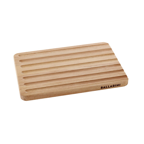 Ballarini - Cutting Board - Wooden 2-in-1 - 32 CM X 22 CM